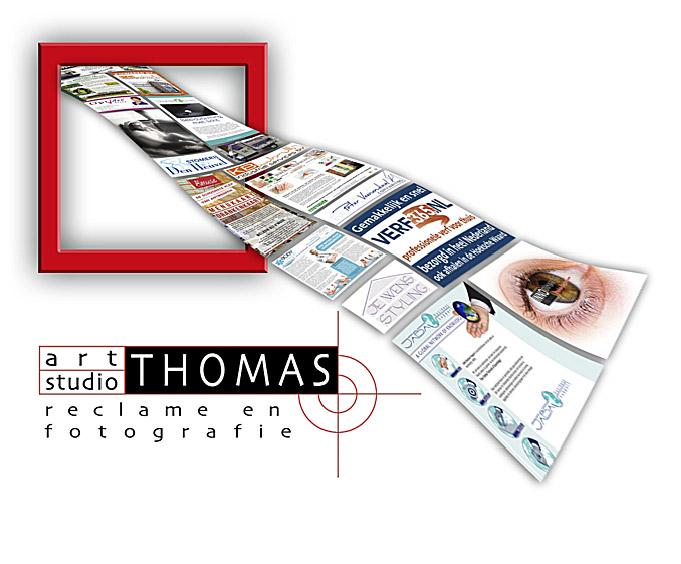 Art studio thomas - Studio ontwikkeling ...